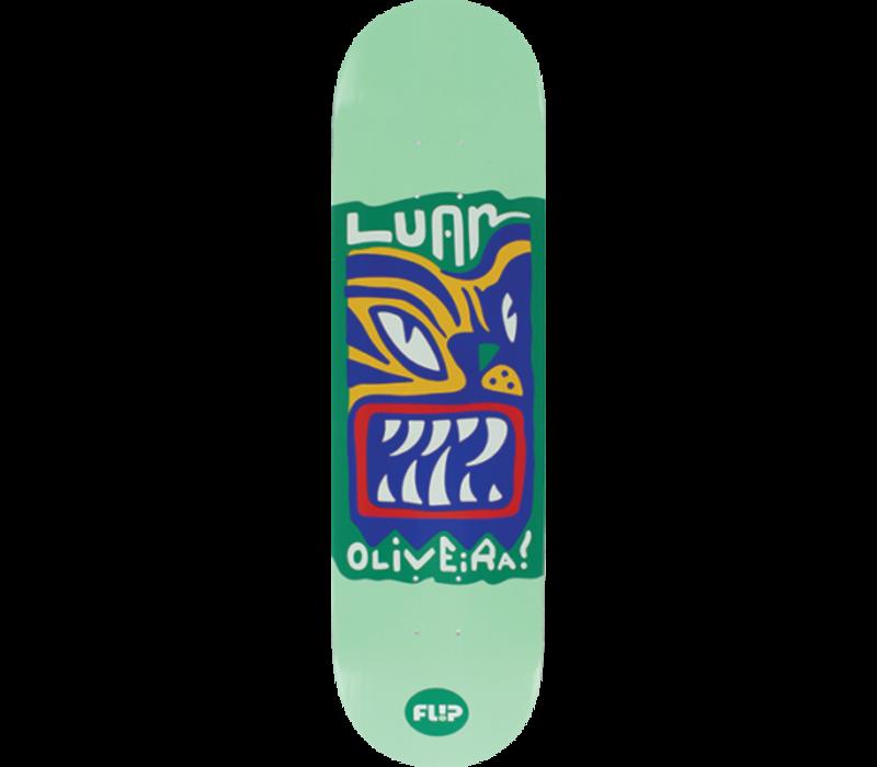 Flip Olivera Block Deck 8.13