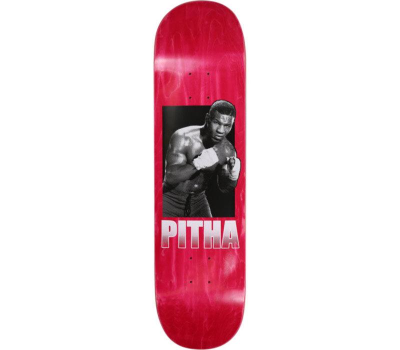 Pizza Pitha Deck 8.25