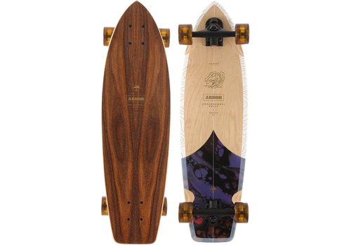 """Arbor Arbor Groundswell Rally 30.5"""" Complete"""