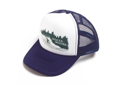 Third Coast Third Coast Northwoods Trucker Hat