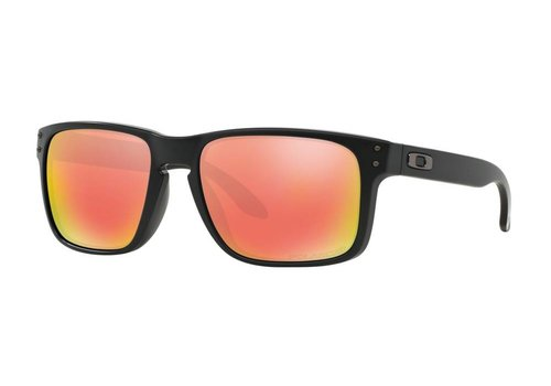 Oakley Oakley Holbrook XL Black Ink w/ Prizm Ruby Polarized Lens