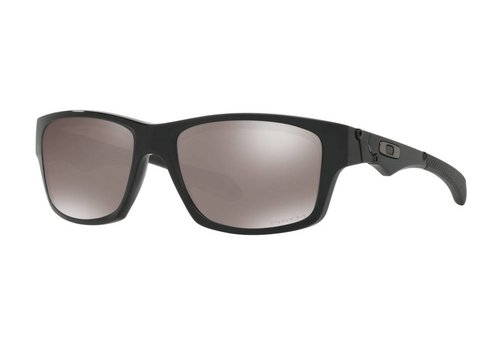 Oakley Oakley Jupiter Squared Polished Black w/ Prizm Black Polarized Lens