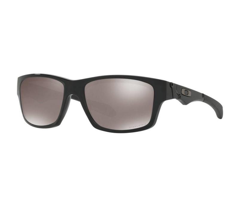 Oakley Jupiter Squared Polished Black w/ Prizm Black Polarized Lens