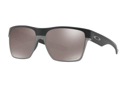 Oakley Oakley TwoFace XL Matte Black w/ Prizm Black Polarized Lens