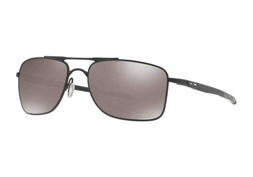 Oakley Gauge 8 L Matte Black w/ Prizm Black Polarized Lens