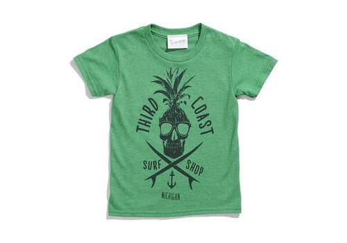 Third Coast Third Coast Sweet Dude Youth Tee