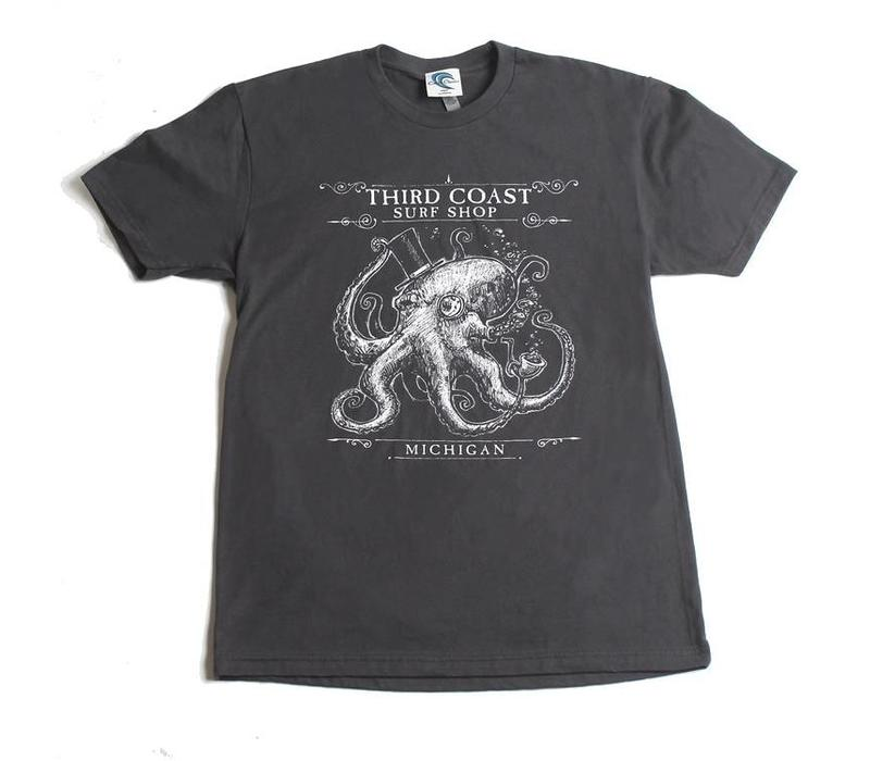 Third Coast Dapperpus Tee