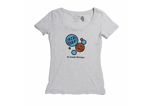 Third Coast Third Coast Bubbles Tee