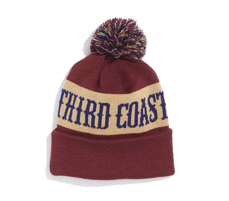 Third Coast Team Beanie