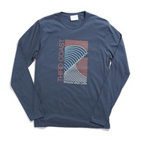 Third Coast Shore Break Long Sleeve Shirt