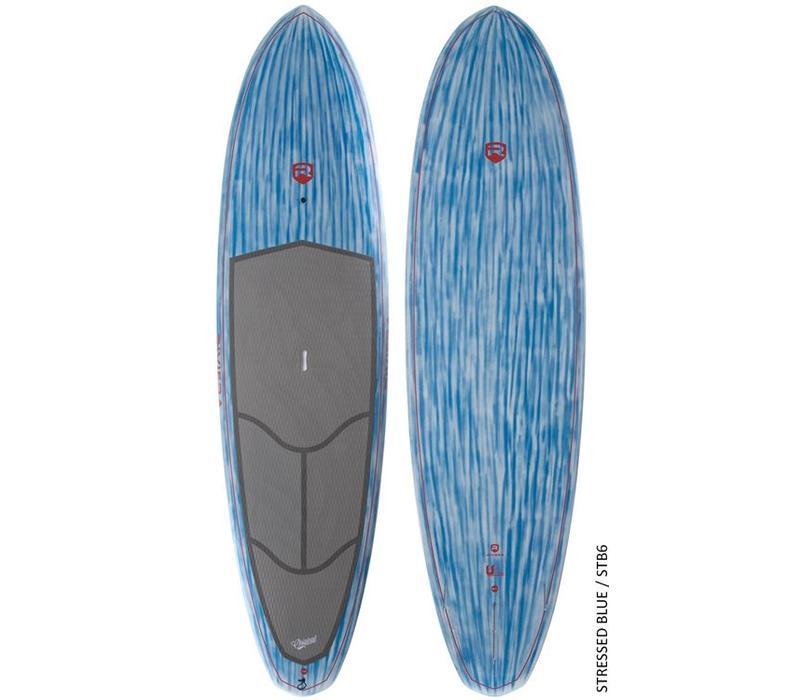Riviera 11'6 Original w/ Paddle