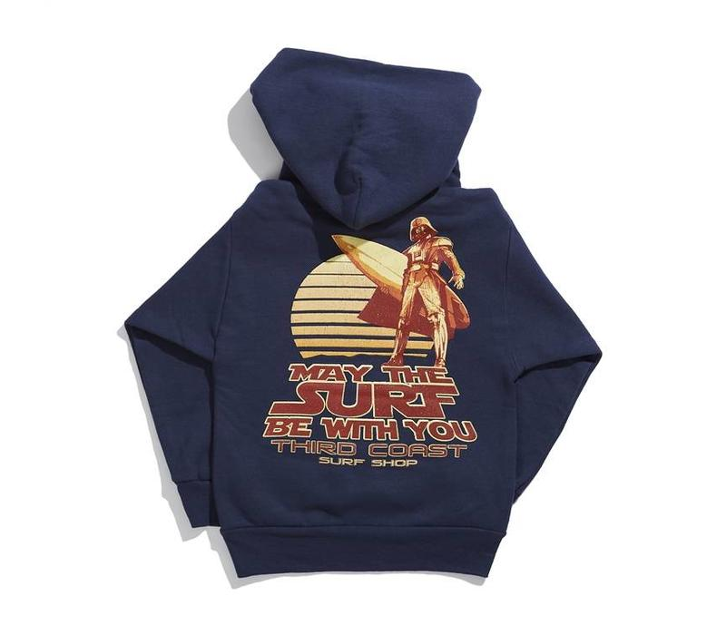 Third Coast Vader Surfs Youth P.O. Hoody