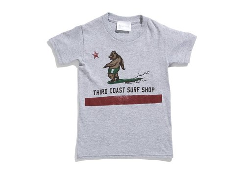 Third Coast Third Coast Surf Republic Youth Tee