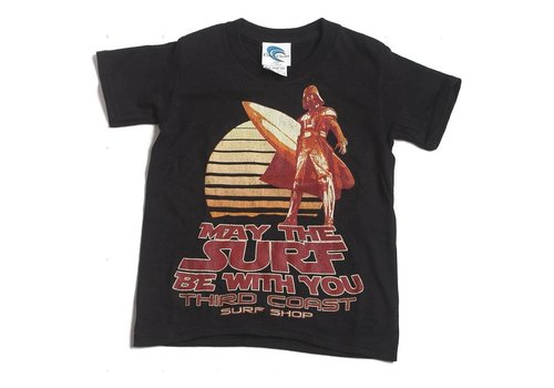 Third Coast Third Coast Vader Surfs Youth Tee