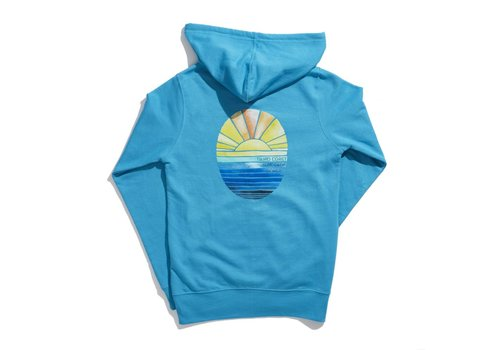 Third Coast Third Coast Golden Horizon Zip Hoody
