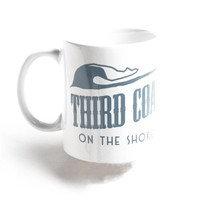 Third Coast Coffee Mug