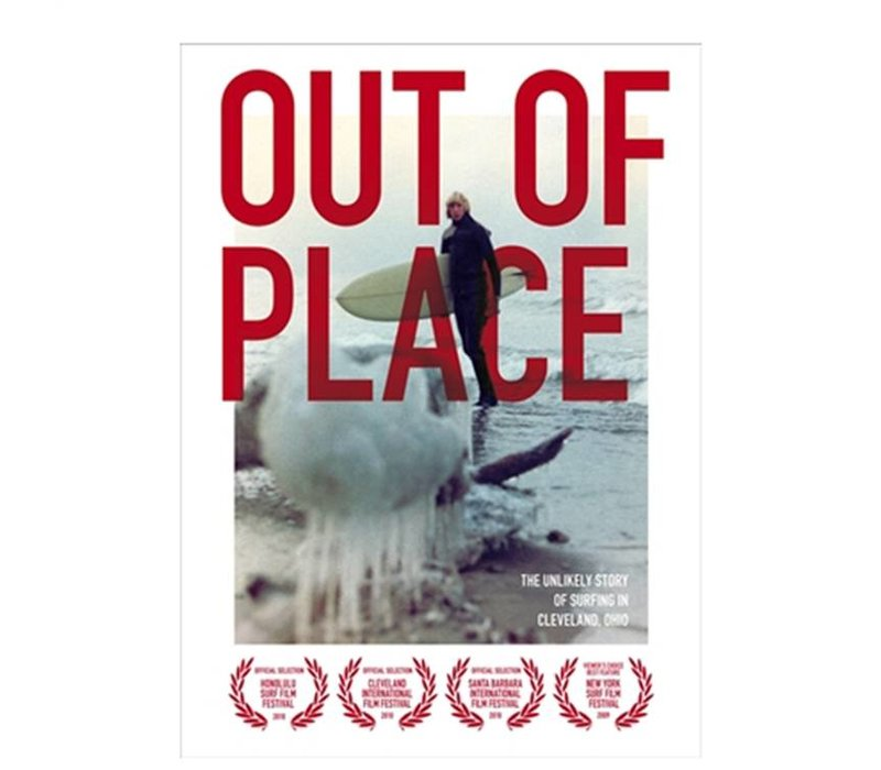 Out Of Place DVD