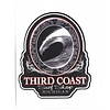 Third Coast Third Coast Graphite Barrel Sticker