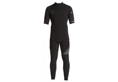 Quiksilver Quiksilver 2mm Syncro Short Sleeve Wetsuit