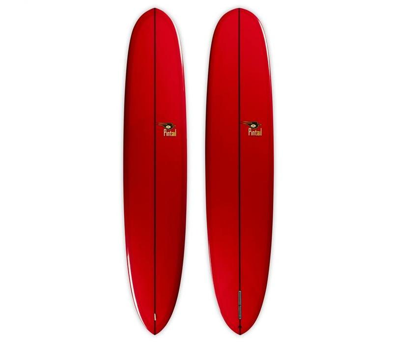 Bing 9'6 Pintail Lightweight