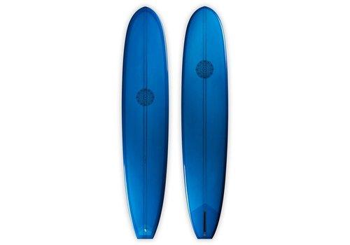 Bing Surfboards Bing 9'6 Levitator Blue Tint