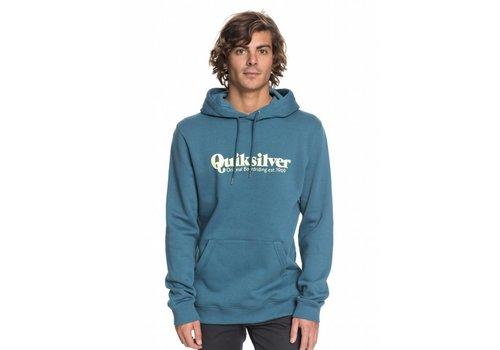 Quiksilver Quiksilver Twin Fin Mates Hoody
