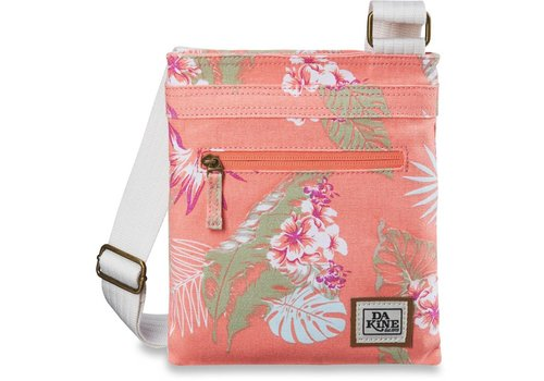 Dakine Dakine Jive Canvas Handbag - Waikiki Canvas