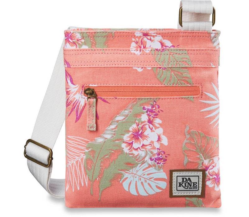 Dakine Jive Canvas Handbag - Waikiki Canvas