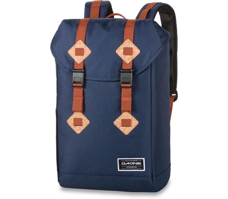Dakine Trek ll 26L Backpack  - Dark Navy