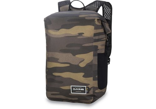 Dakine Dakine Cyclone Roll Top 32L Backpack - Cyclone Camo