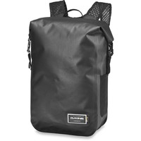 Dakine Cyclone Roll Top 32L Backpack - Cyclone Black