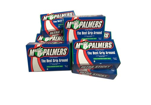 Mrs. Palmers Ultra Cold Wax