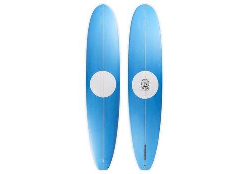 "Third Coast 3rd Coast Surfboards 9'6"" Chief V5 Blue"