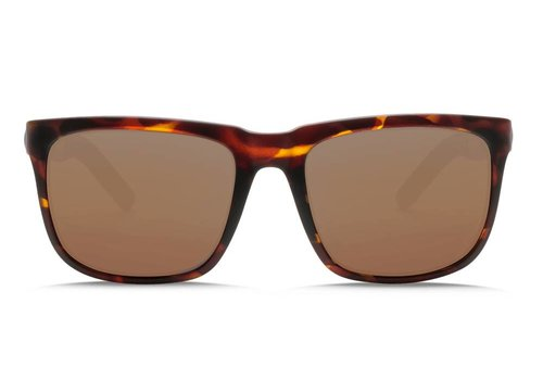 Electric Sunglasses Electric Knoxville S Matte Tortoise OHM Polarized Bronze