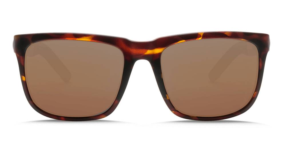 b21772b2bfe4f Electric - Knoxville S Matte Tortoise OHM Polarized Bronze - Third ...