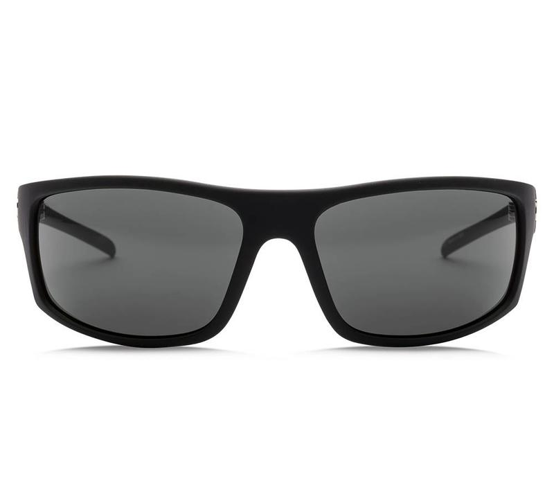 Electric Tech One Gloss Black OHM Polarized Grey