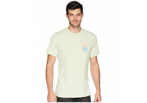 Volcom Volcom Sundown Tee  Mist Green