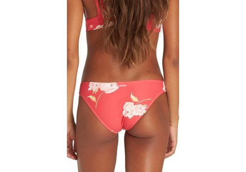 Billabong Billabong Floral Dawn Tropic Bottom Geranium