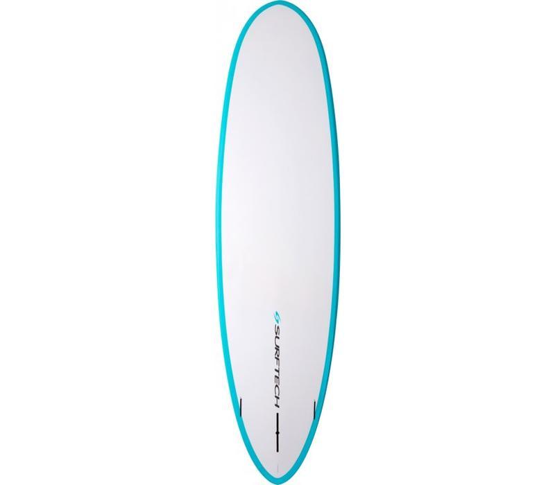 "Surftech 10'6"" Generator Coretech Blue"