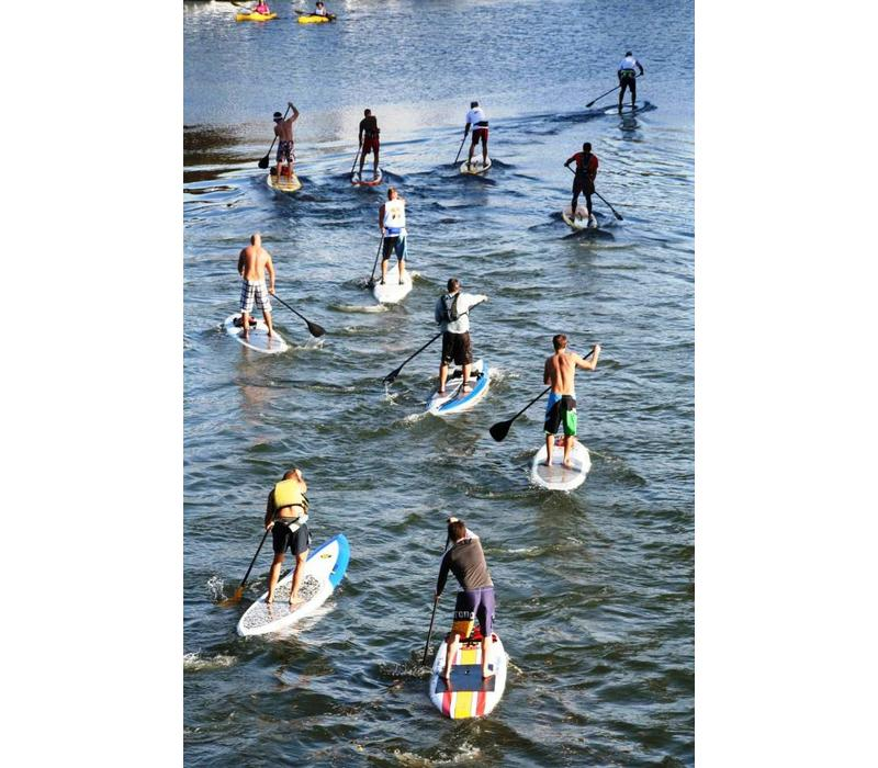 Stand-Up Paddleboard Rental - Full Day (Or More)