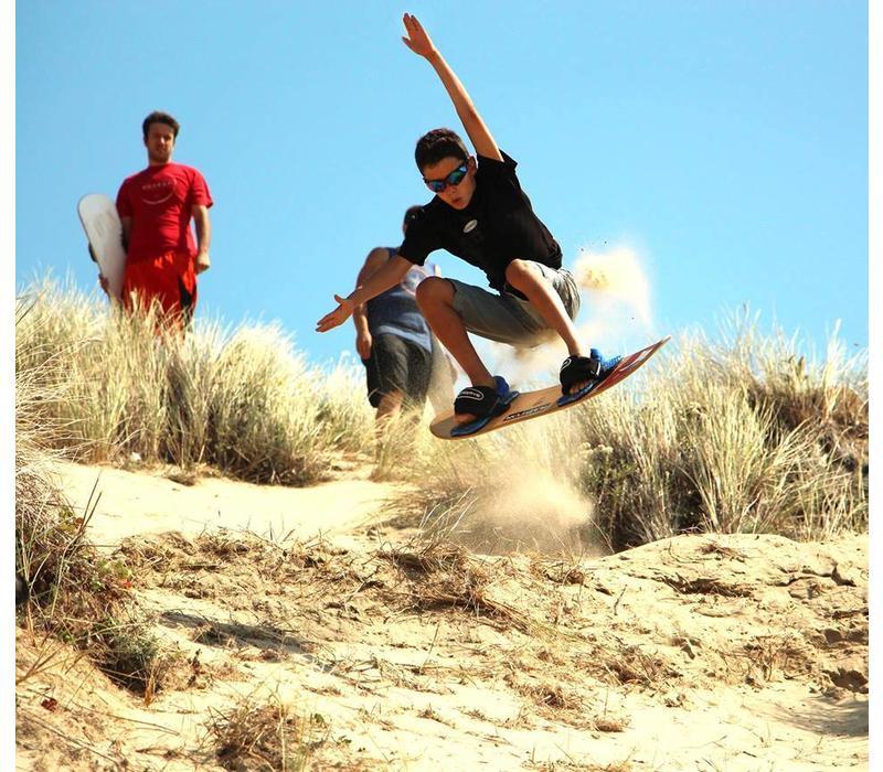 Sandboard Rental