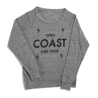 Third Coast Women's Eco Jersey Pullover