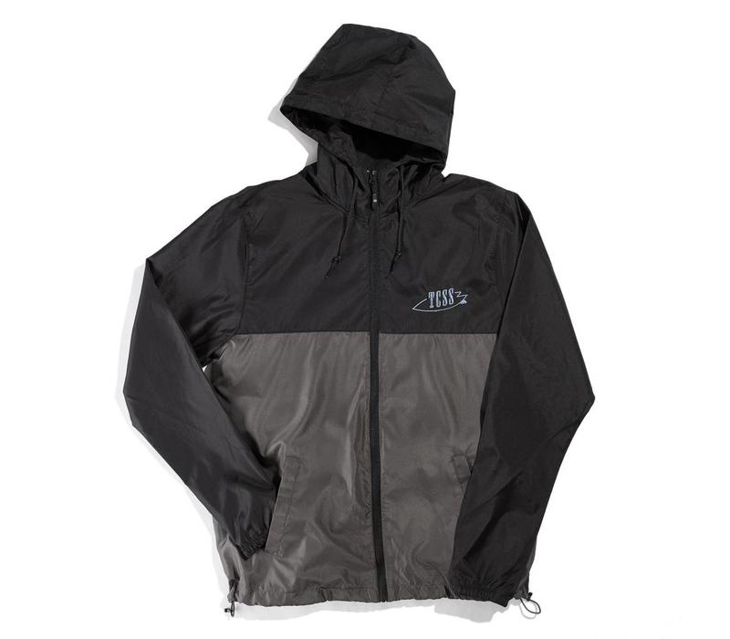Third Coast Gonzo Windbreaker
