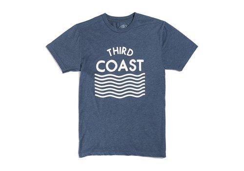 Third Coast Third Coast Waves Logo Tee