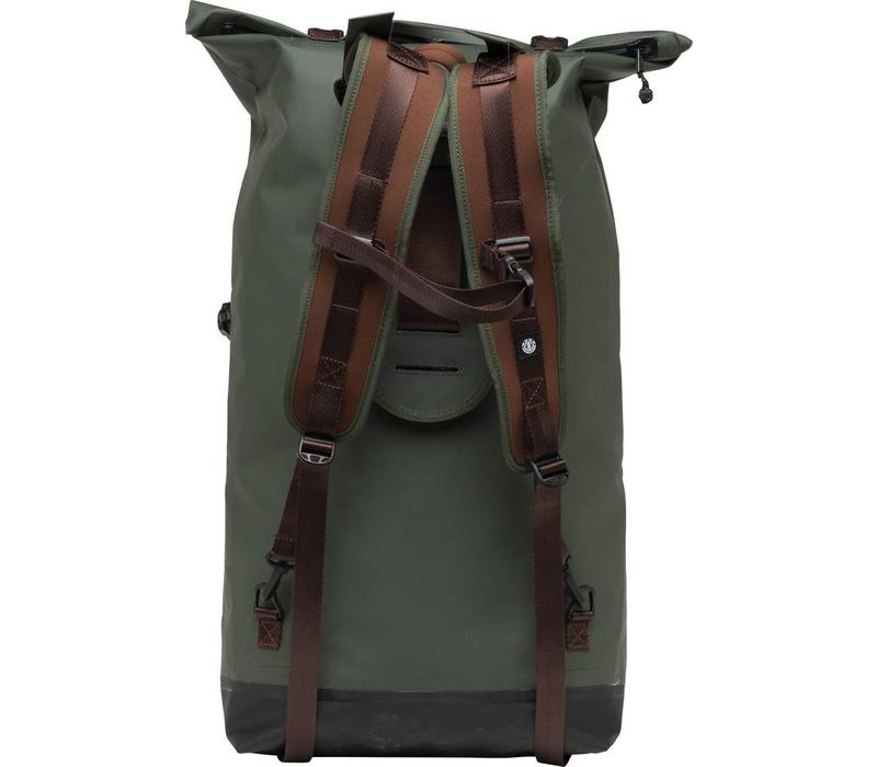 Element Elemental Awareness Waterproof Backpack