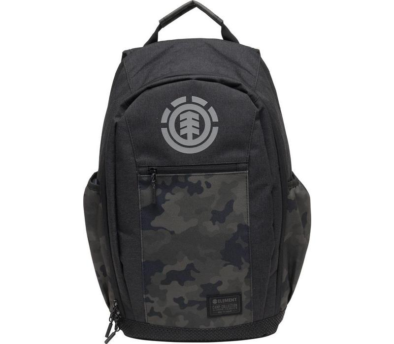 Element Sparker Backpack Bark Camo