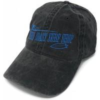 TCSS Old Fashioned Logo Washed Hat Black