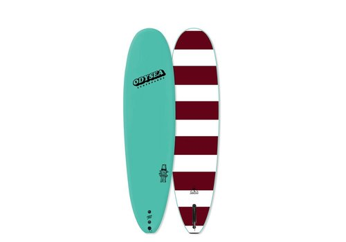 Catch Surf Catch Surf Odysea 8'0 Plank - Turquoise