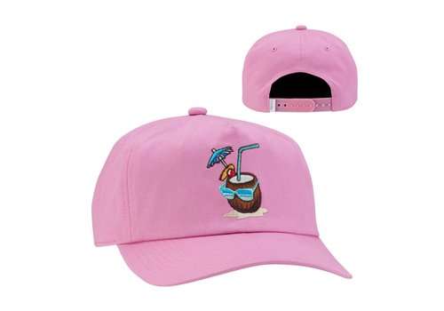 Coal Head Wear Coal Oasis Pink
