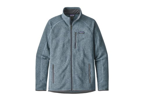 Patagonia Patagonia M's Better Sweater Jacket Shadow Blue